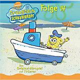 CD SpongeBob Schwammkopf 14