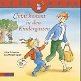 Lesemaus: Conni kommt in den Kindergarten