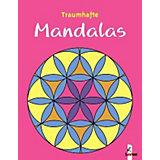 Traumhafte Mandalas