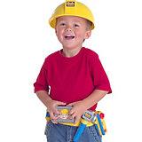 Bob der Baumeister - Sprechendes Werkzeuggürtel-Set