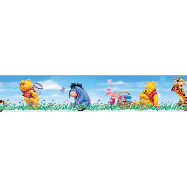 Winnie The Pooh Alphabet Letters Australia
