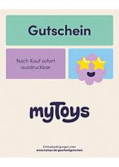 Online Geschenkgutschein 10 EUR