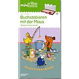 miniLÜK, Heft: Buchstabieren mit der Maus