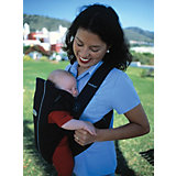 Baby Carrier Original Classic, City Black