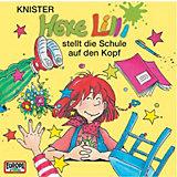 CD Hexe Lilli - stellt die Schule auf den Kopf
