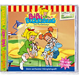 CD Bibi Blocksberg 85 - Die Hundebabys