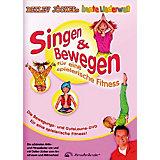 DVD Detlev Jöcker - Singen & Bewegen - für eine spielerische Fitness