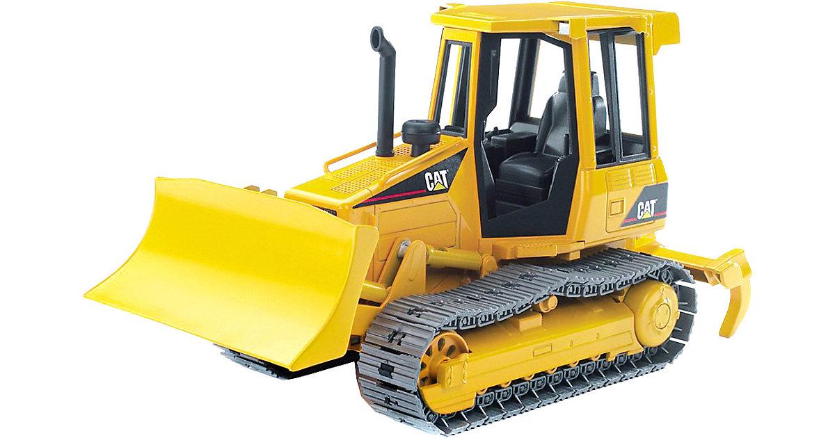 BRUDER 02443 CAT Kettendozer