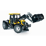 BRUDER 03031 JCB Fastrac 3220 with Front Loader