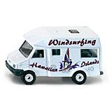 SIKU 1022 Camper Van