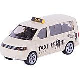 SIKU 1360 Large-capacity Taxi