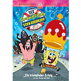 DVD SpongeBob Schwammkopf: Der Film