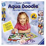 ministeps® - Aqua Doodle® Zauber-Malbilder