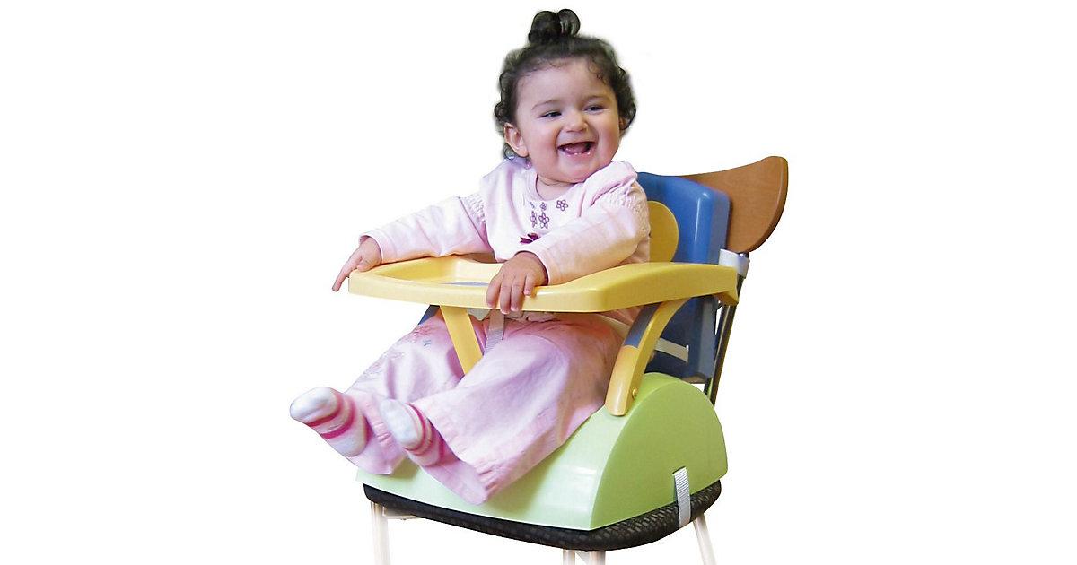 Babystuhlsitz Babytop mehrfarbig
