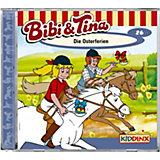 CD Bibi und Tina 26 (Osterferien)