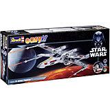 """Revell Modellbausatz """"easykit"""" Star Wars: X-wing Fighter (Luke Skywalker) - easykit"""