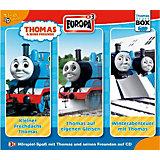 CD Thomas und seine Freunde Start Box (3 CDs)