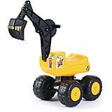 Sitzbagger Mobby-Dig, 72cm
