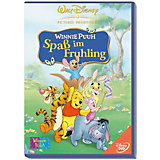 DVD Disneys  Winnie Puuh - Spaß im Frühling