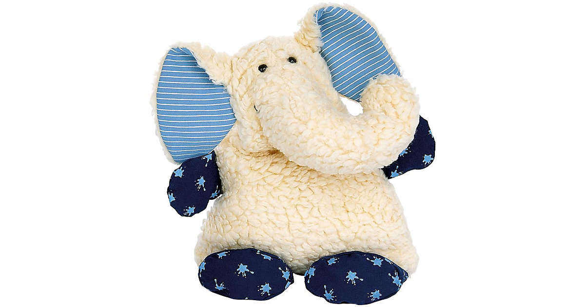 30169 Natural Love: Kirschkernkissen Elefant