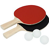 Table tennis set Match