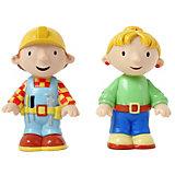 Bob der Baumeister - Bob & Wendy Figurenset