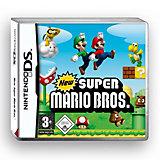 NDS New Super Mario Bros