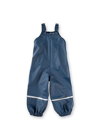 PLAYSHOES Kinder Regenlatzhose