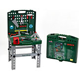 Klein BOSCH work bench tool caddy