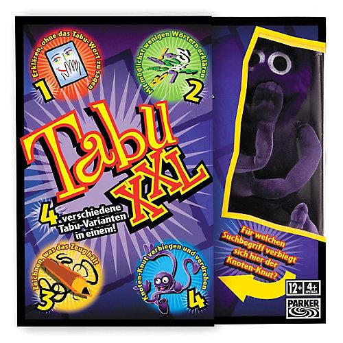 Hasbro PARKER Tabu XXL