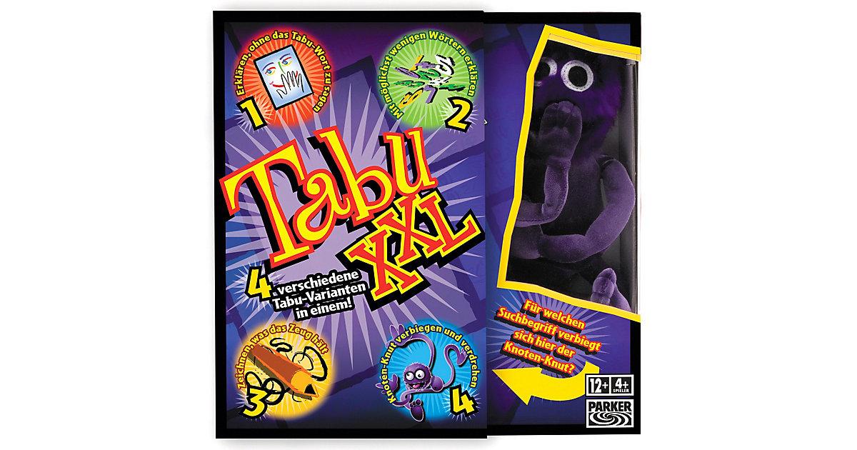 tabu brettspiel