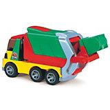 BRUDER 20002 ROADMAX Garbage Truck