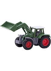 SIKU 1039 Fendt Traktor mit Frontlader
