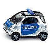 SIKU 1302 Smart Polizei  1:50