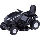 SIKU 1312 Садовый трактор-газонокосилка 1:32