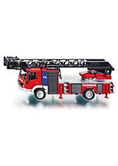 SIKU 2106 Feuerwehrdrehleiter  1:50