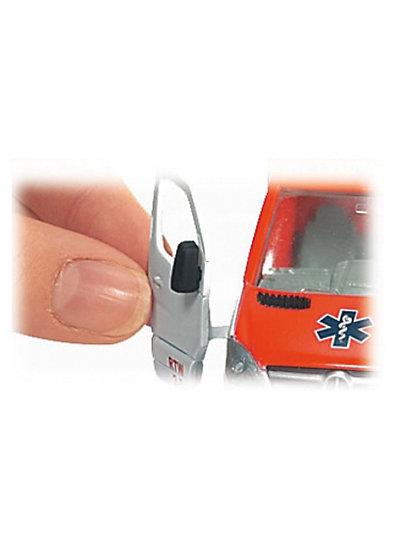 SIKU 2108 Rettungswagen  1:50
