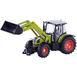 SIKU 3656 Claas Tractor with Front Loader  1:32