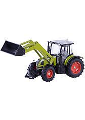 SIKU 3656 Claas Traktor mit Frontlader  1:32