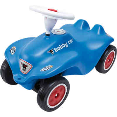 BIG NEW Bobby Car, blau
