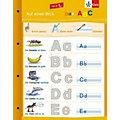 Auf einen Blick: Das ABC