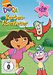 DVD Dora: Karten-Abenteuer