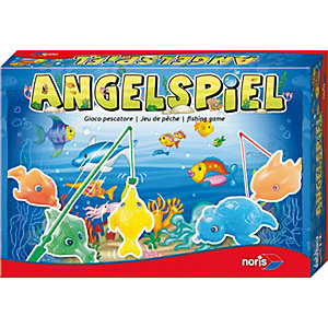 kinder angelspiel