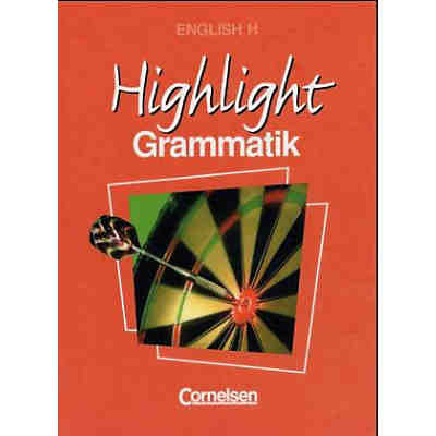 English H, Highlight Grammatik