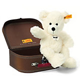 Steiff  Teddy Bear Lotte, 28 cm, White, in Case