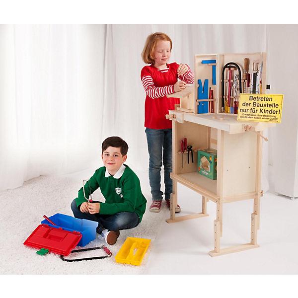 kinder laubs ge holzschrank 20 tlg pebaro mytoys. Black Bedroom Furniture Sets. Home Design Ideas