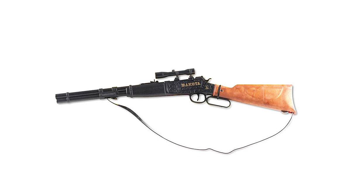 Dakota Gewehr mit Zielrohr Jungen Kinder