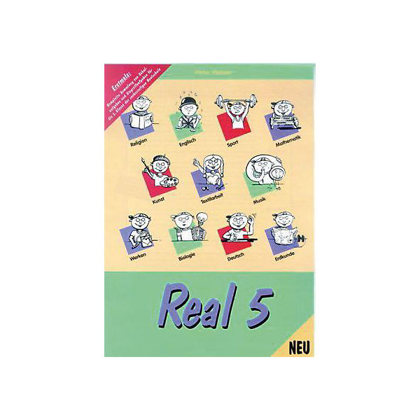 Real 5