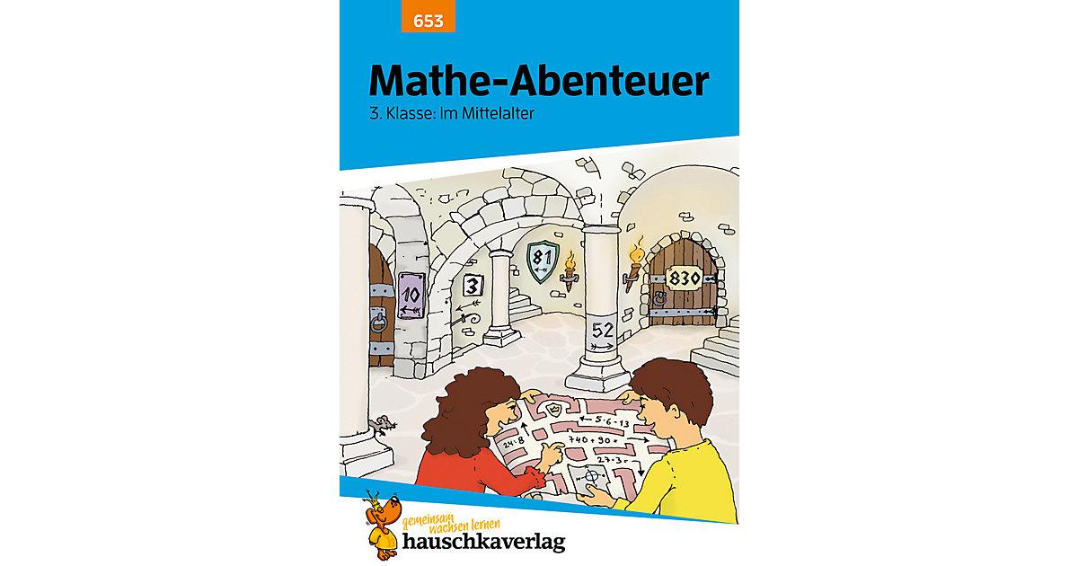 Buch - Mathe 3. Klasse