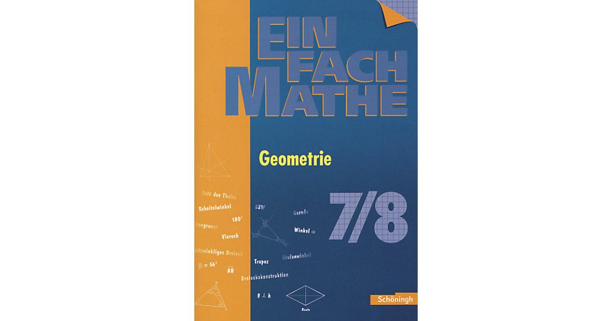 Buch - Geometrie